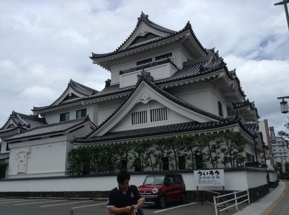 旧東海道の宿場町.jpg